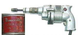 Desoutter Screw Gun