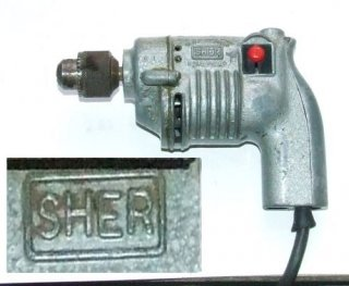 Skil SHER Drill