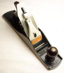 Australian Stanley No 5½ (black wooden handles)