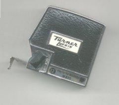 Turner Tape Rule