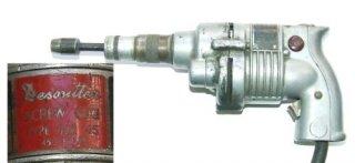 Desoutter Screw Gun