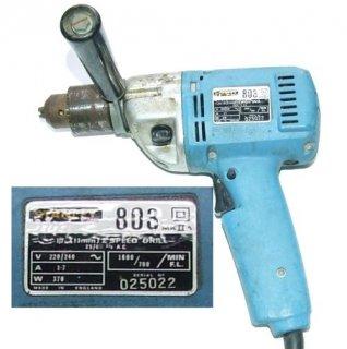 Stanley Model 803 Drill
